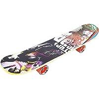 "Jaspo Stunt Master 27""x 7"" Wooden Skateboard"