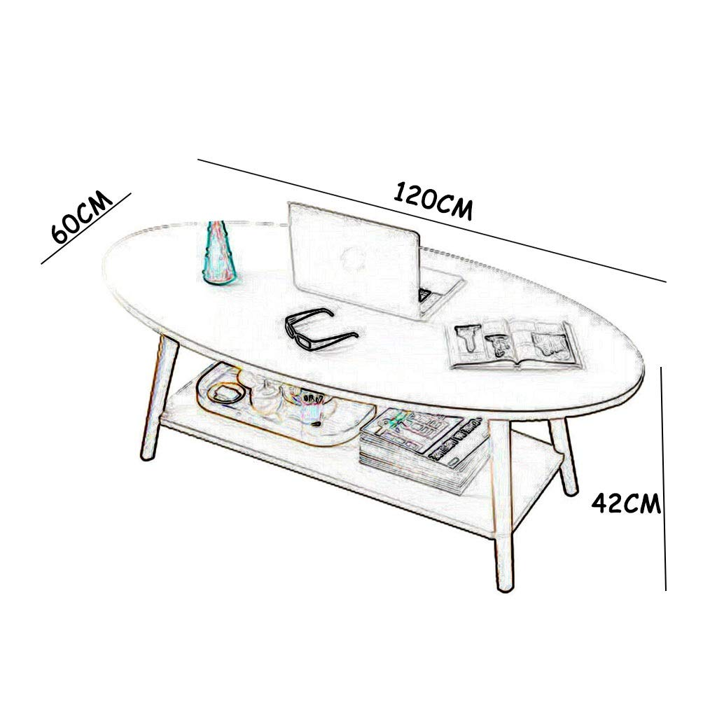 Amazon.com - Living Room Entertain Desk, Yard Writing ...