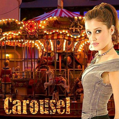 Carousel - Single - Myer Carousel