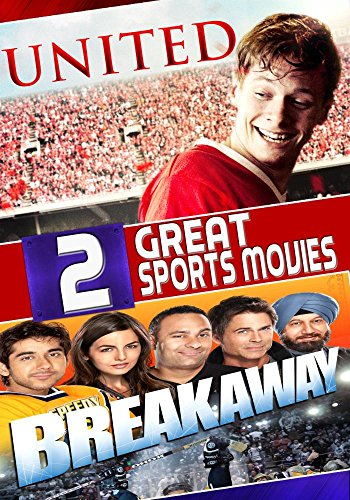 United / Breakaway -  Screen Media