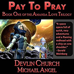 Pay to Pray Audiobook