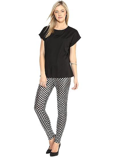 36df5bfe50a376 Senora Leggings: Amazon.in: Clothing & Accessories