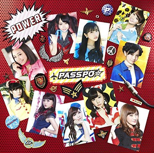 テーマは「踊れるロック」!PASSPO☆の魅力と必聴楽曲を特集!