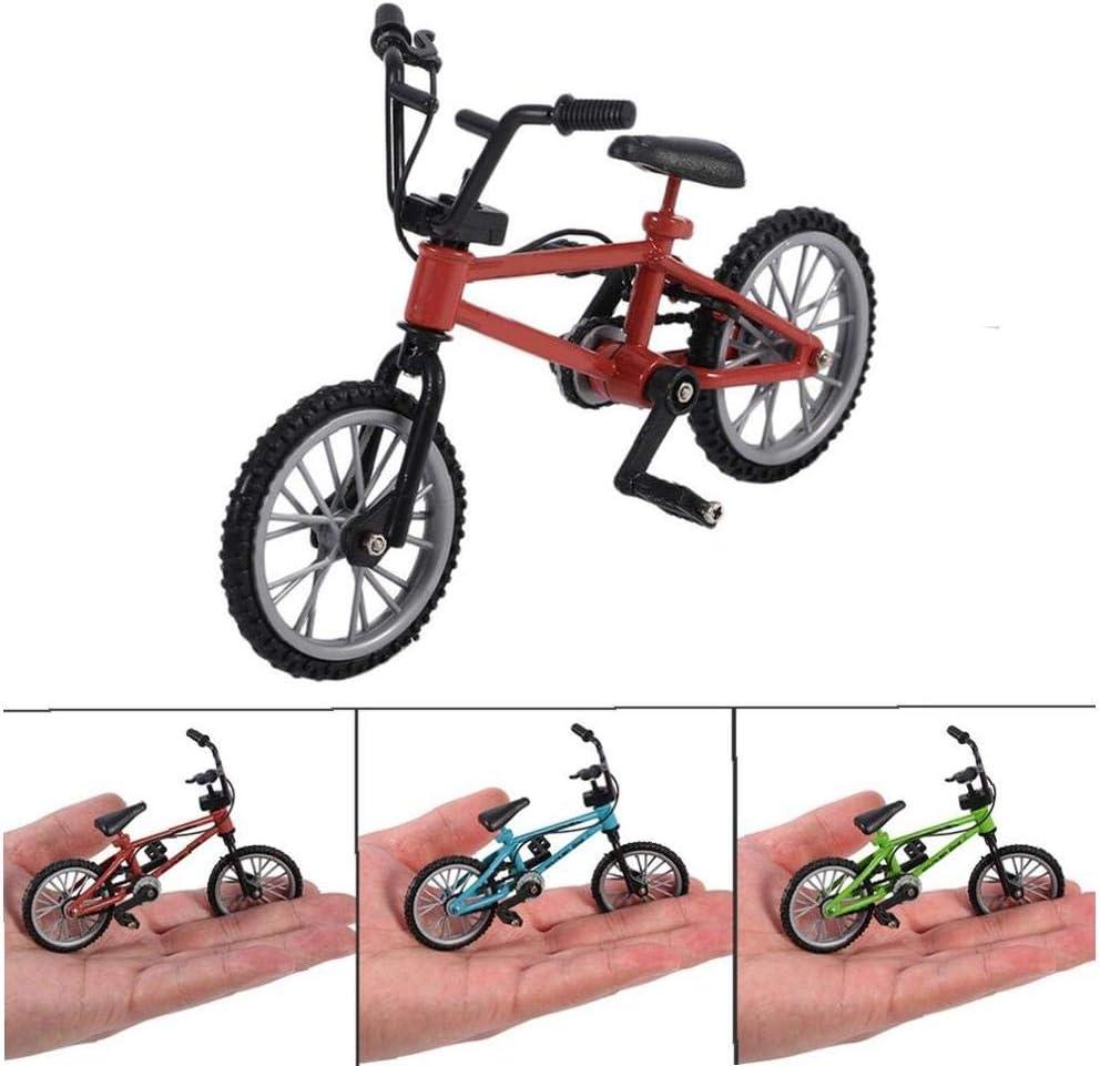 Bicicleta De Montaña De La Bici Del Deporte Funcional Miniatura De ...
