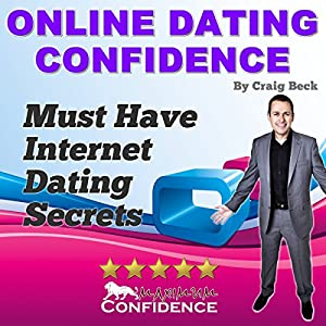 Online Dating Confidence Audiobook