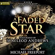 A Faded Star, Book 1 | Michael Freeport