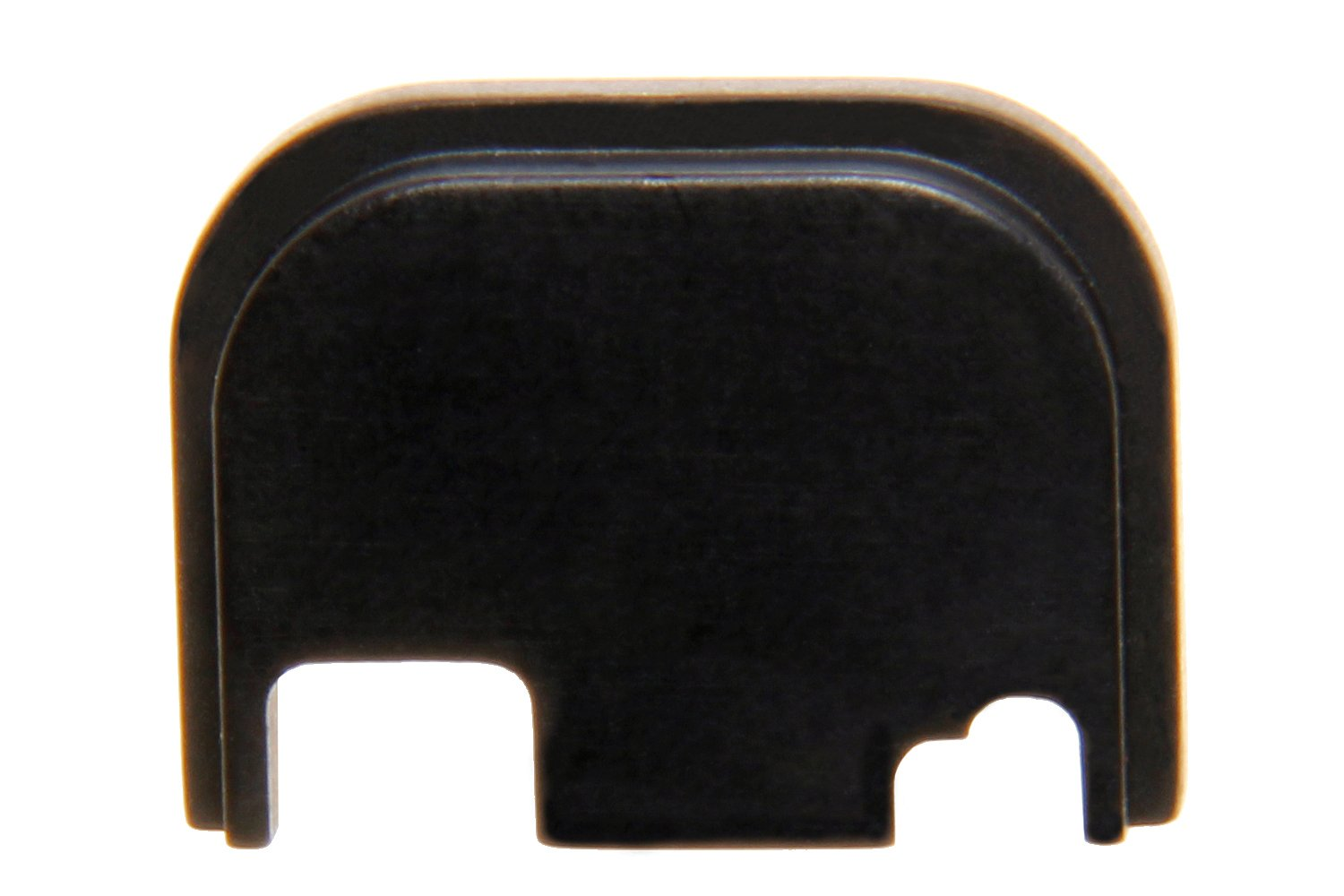 Hyve Technologies Slide Cover Plate for The Glock 43 with Logo