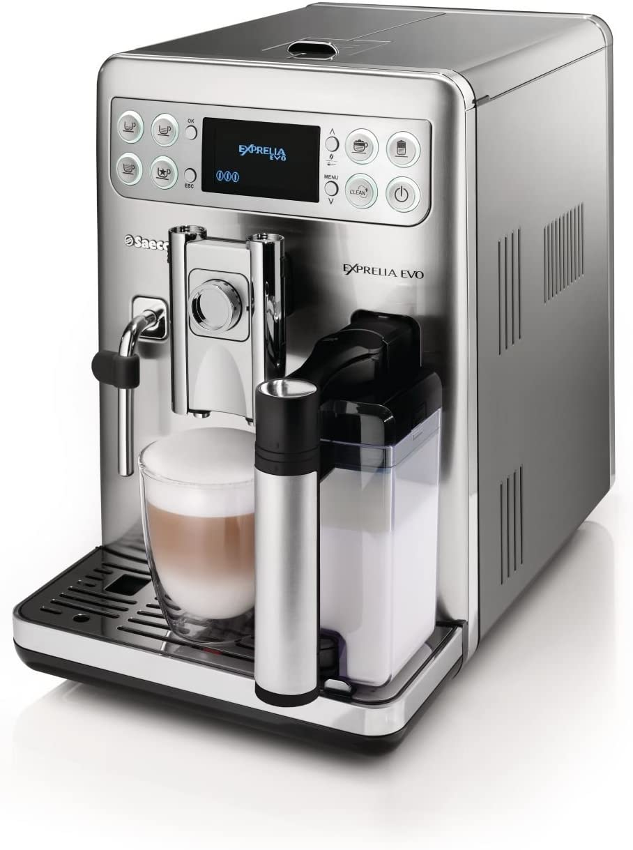 The Best Espresso Machine for Mom - 2021 Ratings & Reviews 6