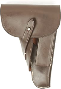 German WWII Browning High-Power Pistol Holster