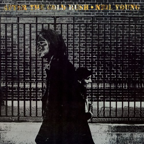 Neil Young - 071 # After the Gold Rush - Zortam Music