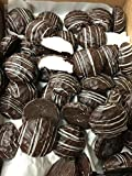 Imported Russian Loose Chocolate Zefir (Marshmallow) 2LB /900gr