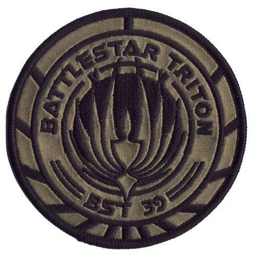 Star  (Battlestar Galactica Starbuck Costume)
