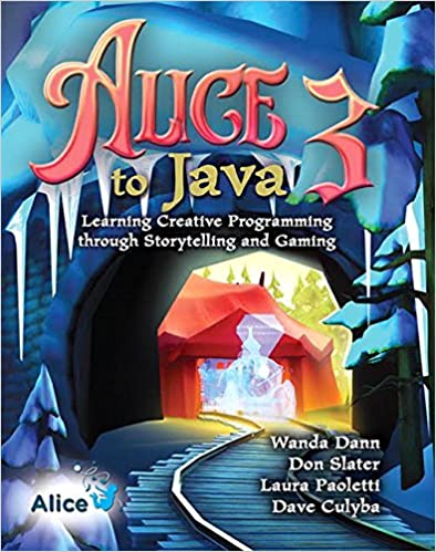 Alice 3 to java learning creative programming through storytelling alice 3 to java learning creative programming through storytelling and gaming 1st edition fandeluxe Image collections