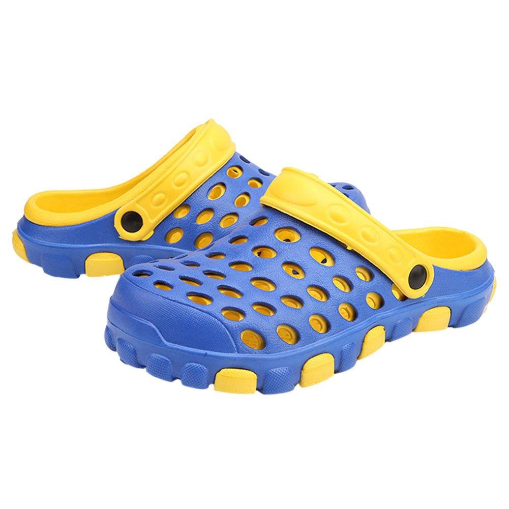Löcher Schuhe Strand Hausschuhe Flip Flops GARTEN 41 ~ 45 Schuhe Männer 1 Paar