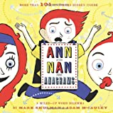 img - for Ann and Nan Are Anagrams: A Mixed-Up Word Dilemma book / textbook / text book