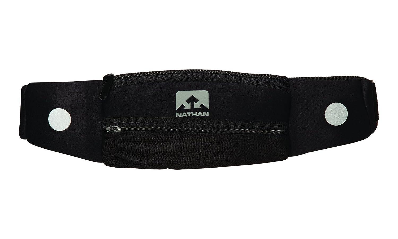 bdd1f7cfae Nathan 5K Runner's Waist Pack, Black, Waist Packs - Amazon Canada