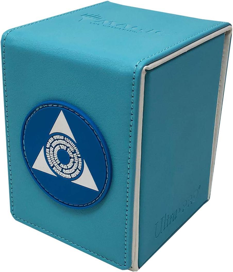 Ultra Pro Azorius Alcove Flip Box for Magic The Gathering