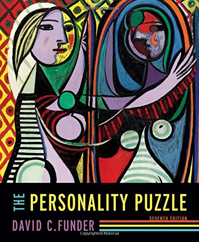 The Personality Puzzle Seventh Edition