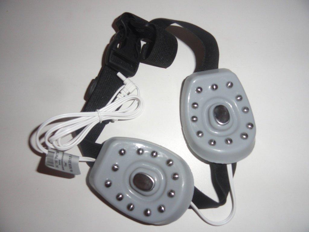 Ophthalmologic Electrode for Scenar + English Instruction