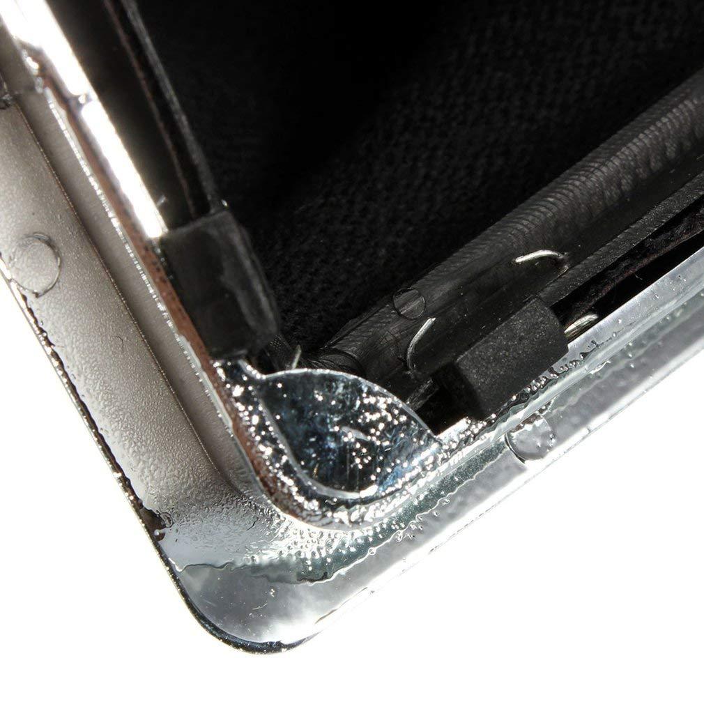 leoboone Cuoio nero ingranaggi Boot Ghetta Coperchio parapolvere shifter spostamento manopola leva dello sportello per Ford Focus 2005-2012