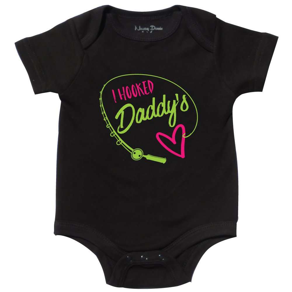 Feisty and Fabulous Funny Baby Bodysuits, Humorous for 0 to 12 Months