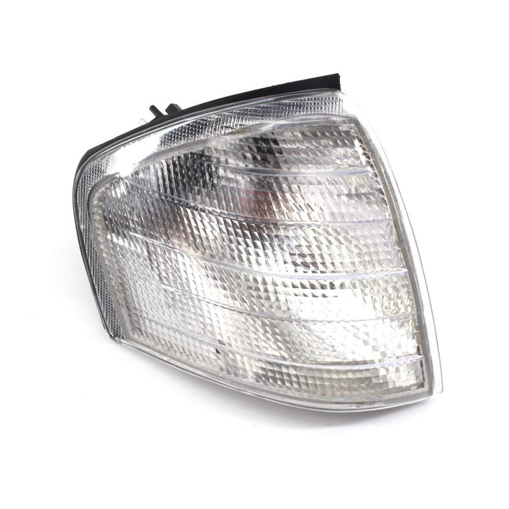 Cikuso Signal Gauche Lampe dangle Lampe De Direction Convient Aux Ann/ées 1994-2000 Mercedes Benz W202 Classe C W202 2028261143
