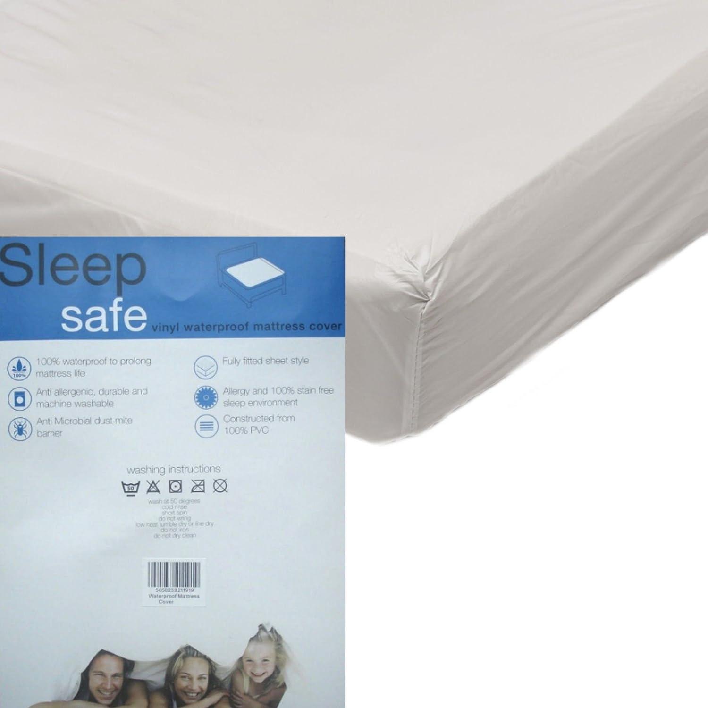 sleep protector dreamaway queen dp amazon innovations mattress com waterproof