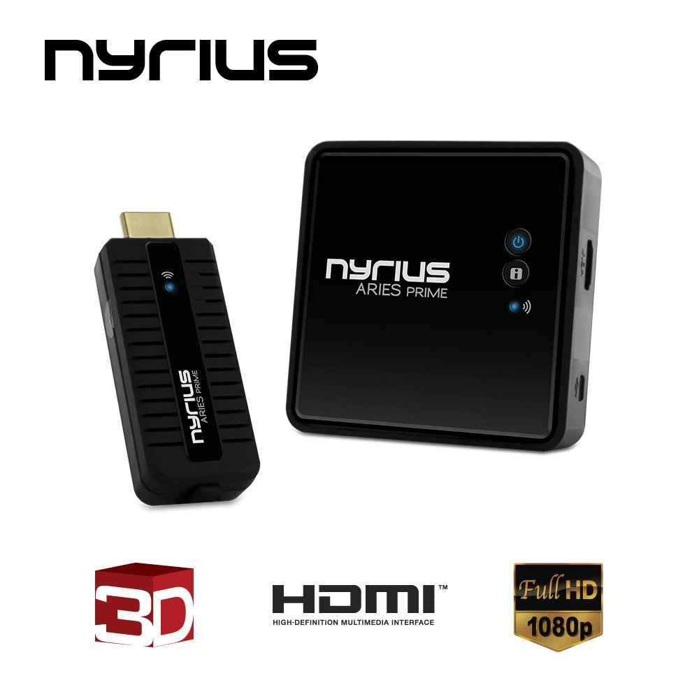 Top 10 Best Wireless Hdmi Transmitters For 1080p Reviews