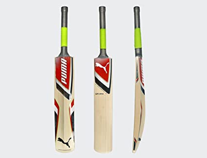Buy Puma Calibre 4000 English Willow Cricket Bat SH Online at Low Prices in  India - Amazon.in bac78be1f6