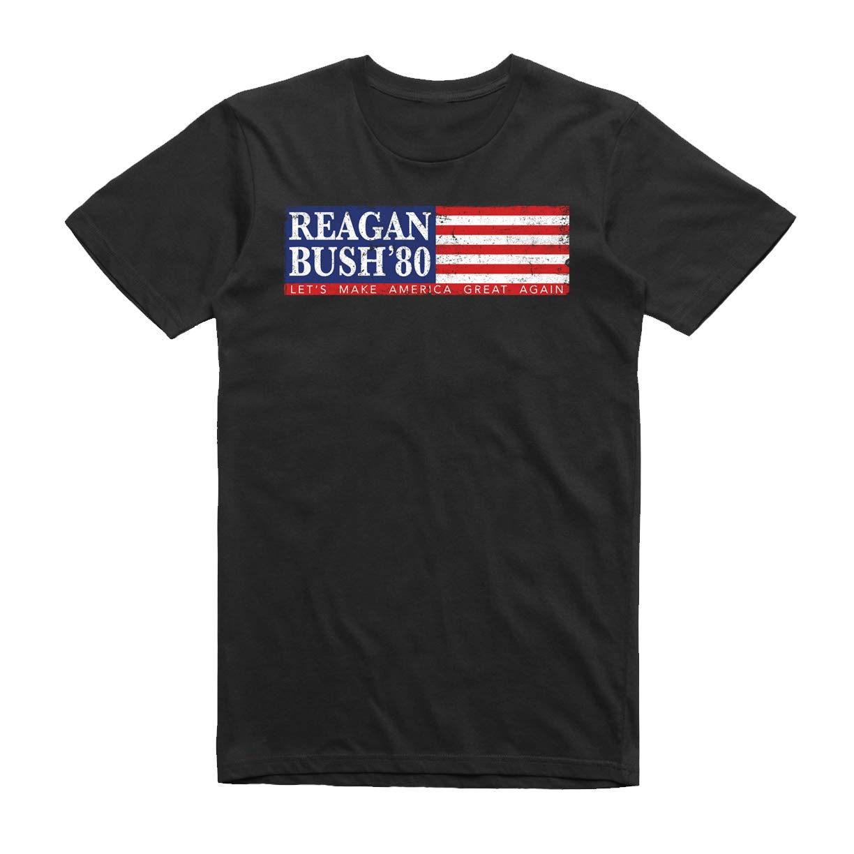 Afable Tees George H W Bush 41st President T Shirt 1453