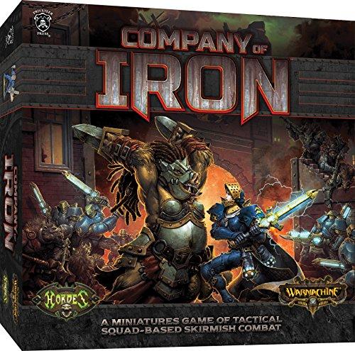 Company of Iron ()