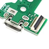 S-Union New Flex Cable For JDS-030 12 Pin Green