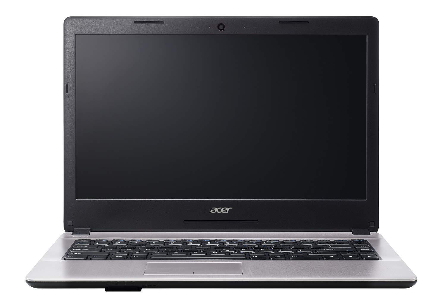 Acer One 14 Pentium Gold – (4 GB/1 TB HDD/Windows 10 Home) Z2-485 Thin and Light Laptop  (14 inch, Silver, 1.8 kg)
