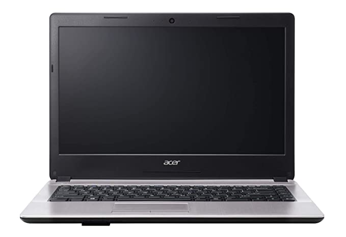 Acer One 14 Pentium Dual Core    4  GB/1 TB HDD/Windows 10 Home  Z2 485 Thin and Light Laptop  14 inch, Silver, 1.8 kg