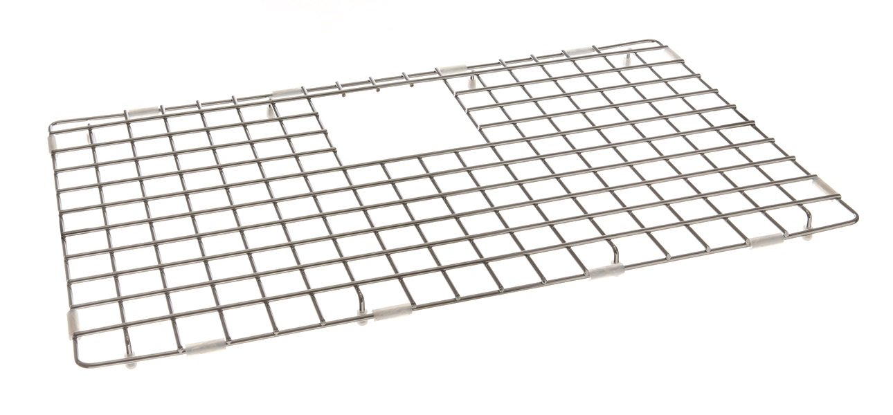 Franke Peak Stainless Steel Bottom Protection Grid for PKX11013 Sink