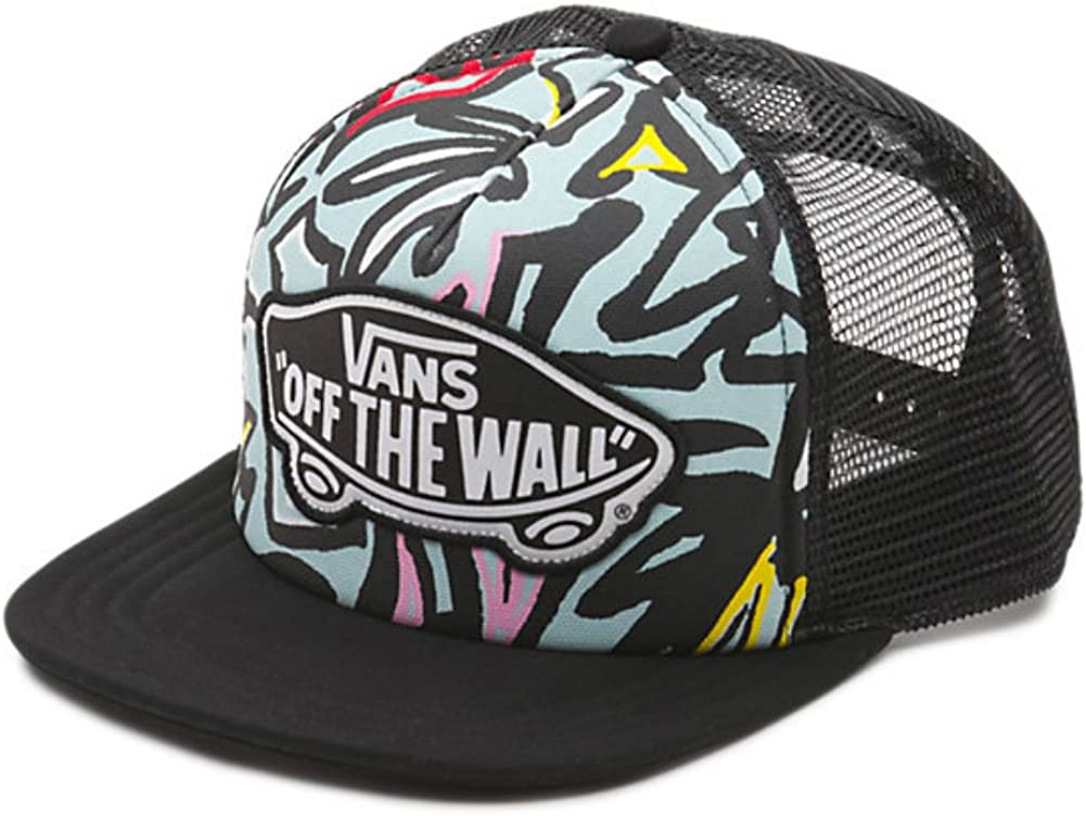 Vans Beach Trucker Hat