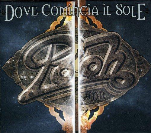 Dove Comincia Il Sole  Live   CD2  (2011)  [mp3]