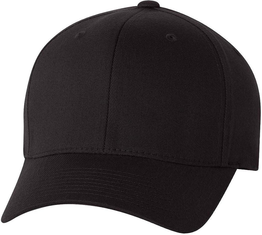 6e0ac3dfbbe Flexfit casquette XL XXL black  Amazon.fr  Vêtements et accessoires