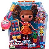 Lalaloopsy Silly Hair Prairie Dusty Trails(age: 4 years and up)