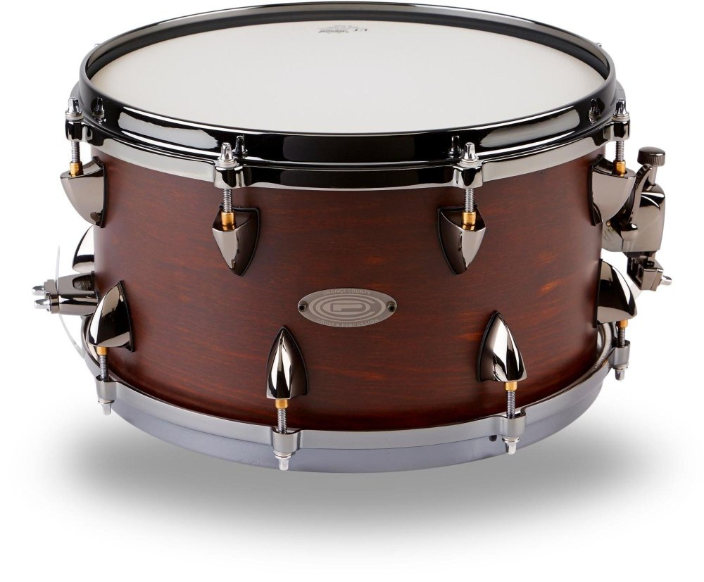 Orange County Drum & Percussion Snare Drum 13 x 7 in. Chestnut Ash by Orange County Drum & Percussion