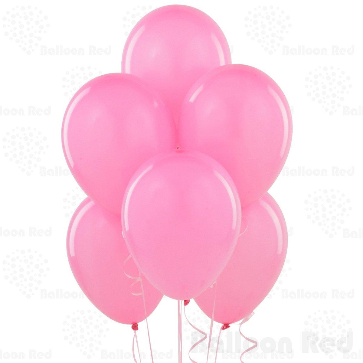 100 PLAIN BALONS BALLONS HELIUM /& AIR BALLOONS Quality Party Birthday Wedding