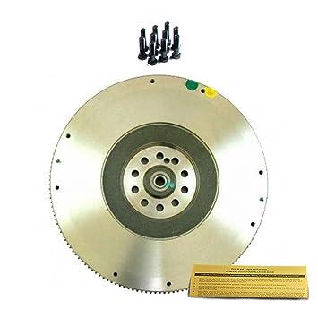 EFT HD volante de embrague para Ford F250 F350 F450 F550 7.3L POWERSTROKE Turbo Diesel: Amazon.es: Coche y moto