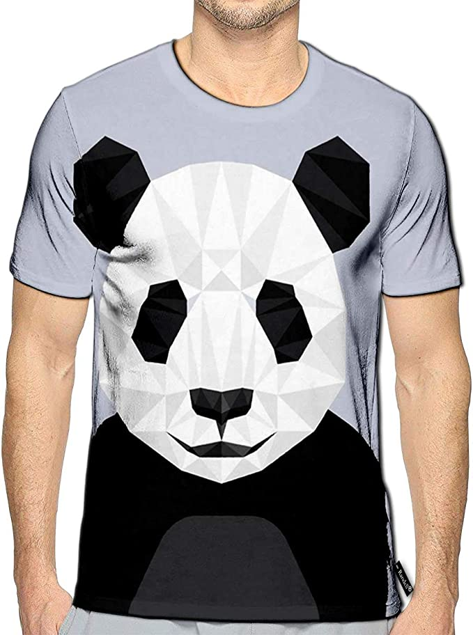 BlountDecor Trend t-Shirt,Super Robot Figures Fashion Personality Customization