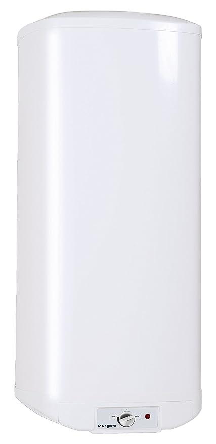 Negarra Sentia Termo Eléctrico, 2000 W, 240 V, Blanco, 75 l