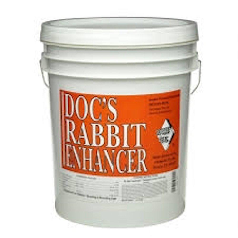Heinhold Doc's Rabbit Enhancer - 25LB by Heinhold