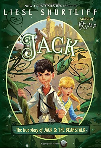 jack and the beanstalk book - 8