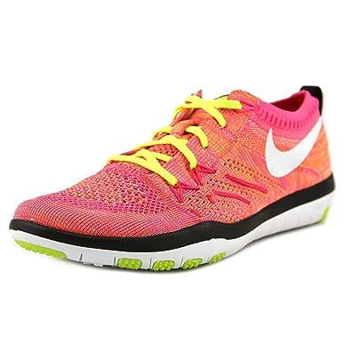 Nike Women's Wmns Free TR Focus FK OC, MULTI-COLOR/MULTI-COLOR