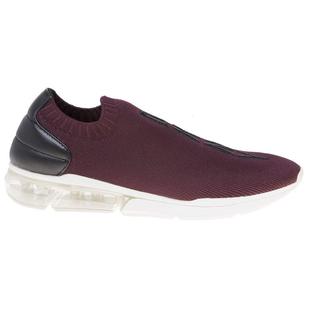 Buy DKNY Womens Neptune Leather Low Top