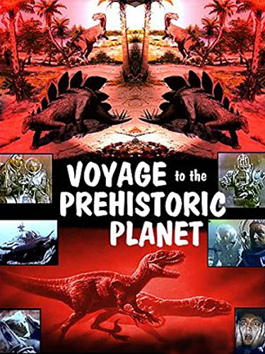 Voyage to the Prehistoric