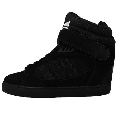 adidas chaussure compensé
